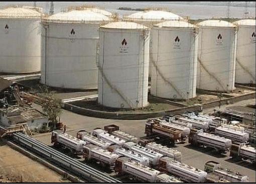 Aegis Logistics' Stock Hits A Record High On Bullish Analyst Ratings