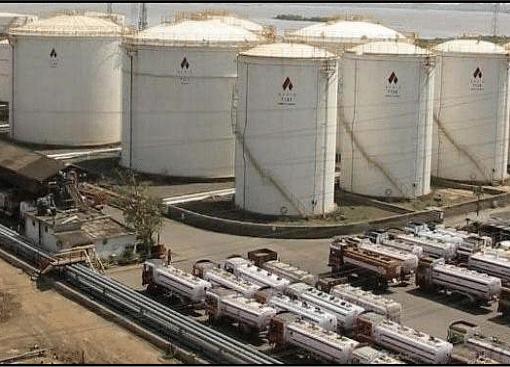 Aegis Logistics –  Biggest Beneficiary Of Rising LPG Impetus: Motilal Oswal
