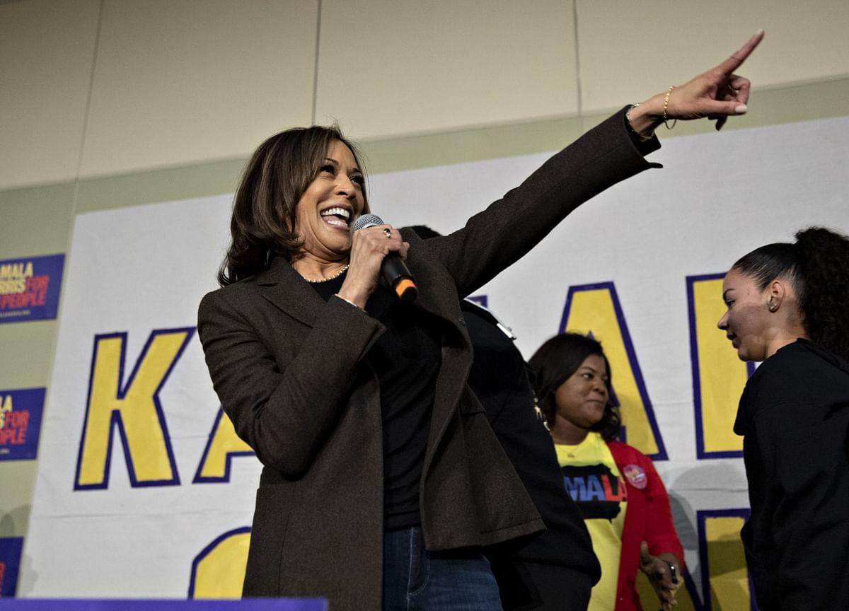 Kamala Harris Is Now the Democratic Mainstream