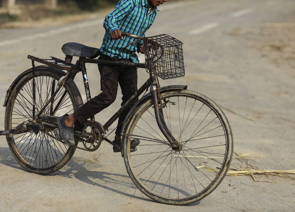 West Bengal Considering Setting Up Of Cycle Factories