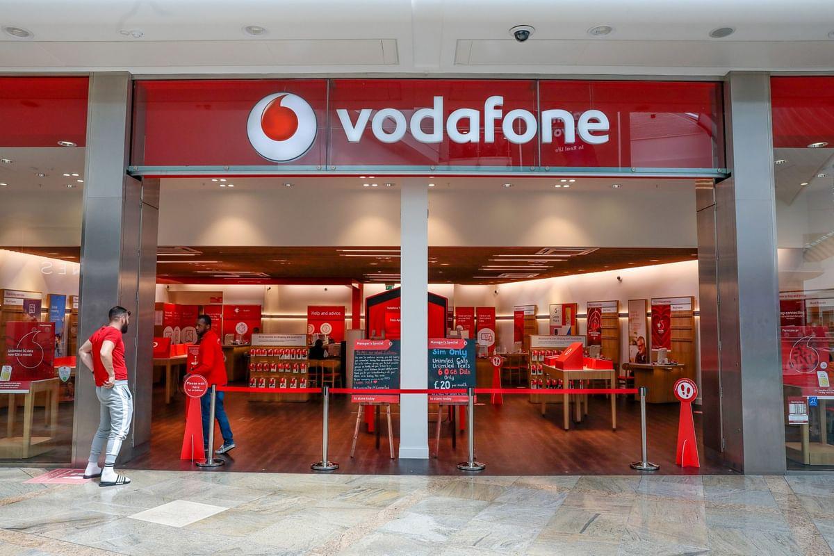 Vodafone Wins Arbitration Against India In Retrospective Tax Case