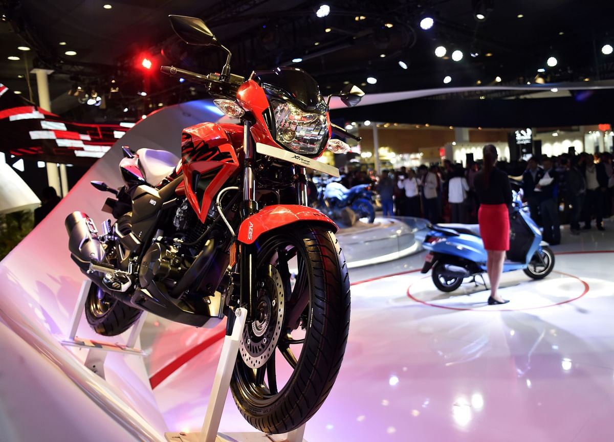Hero MotoCorp Says It Sold Over 14 Lakh Units In Festive Season