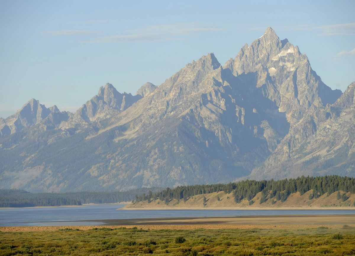 Jackson Hole Conference Goes Virtual as the World Passes 'Peak Central Banking'