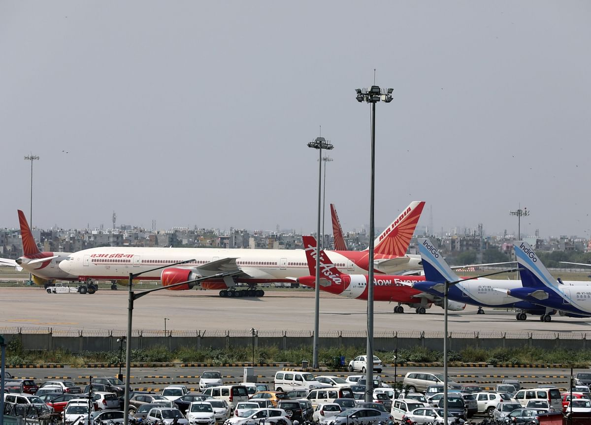 Government Extends Deadline To Submit Bids For Air India By Two Months