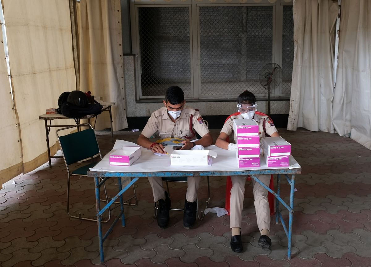 Coronavirus India Updates: Tally Crosses 29 Lakh As Fresh Cases Spike