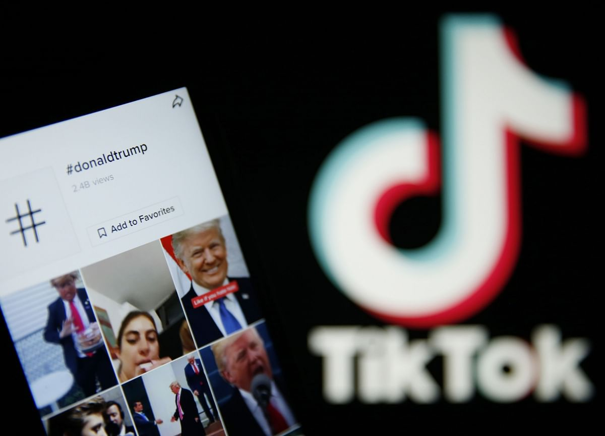 Oracle Picked as Winning Bid for TikTok U.S. Over Microsoft: WSJ