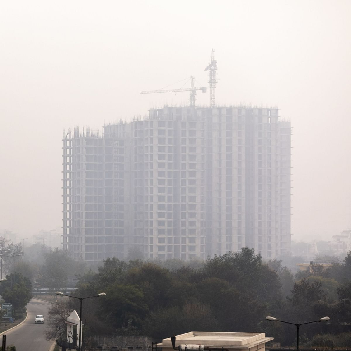 Adani Group, Suraksha ARC, Sunteck Realty Submit Interest To Acquire HDIL