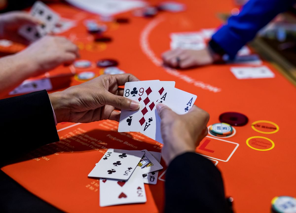 Playing Poker Online During Lockdown? Turns Out You Are Not Alone