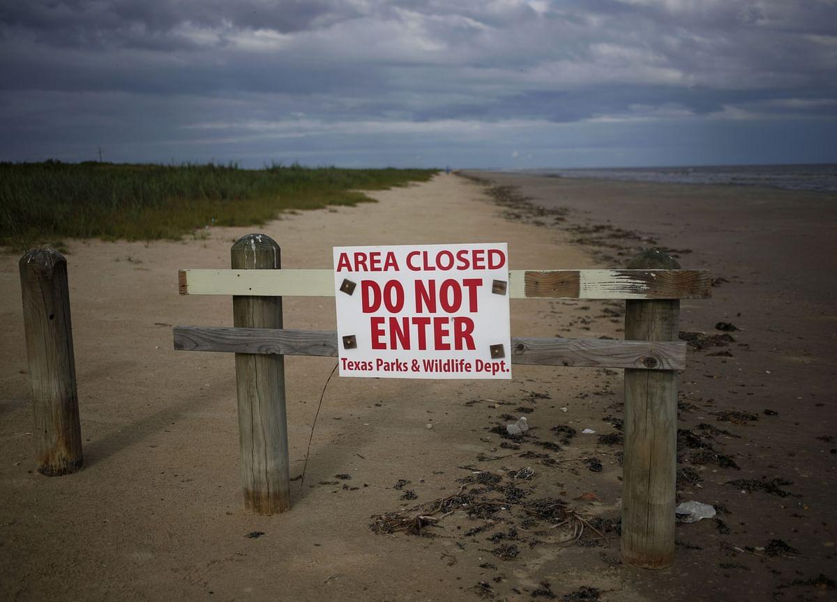 Laura Threatens U.S. Gulf Coast With 'Unsurvivable' Storm Surge