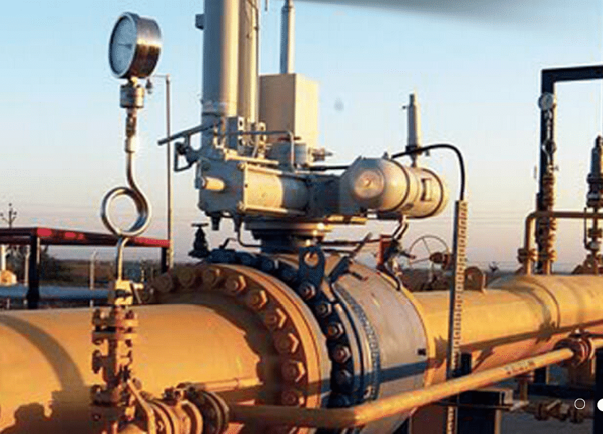 Gujarat State Petronet - Strong Revival Of Demand Across Segments In Q3: Dolat Capital