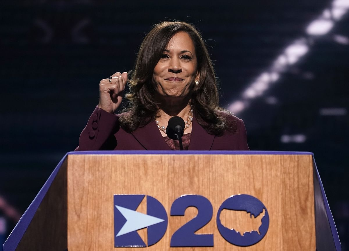Tech Execs Rally Behind Harris as Known Quantity for VP Pick