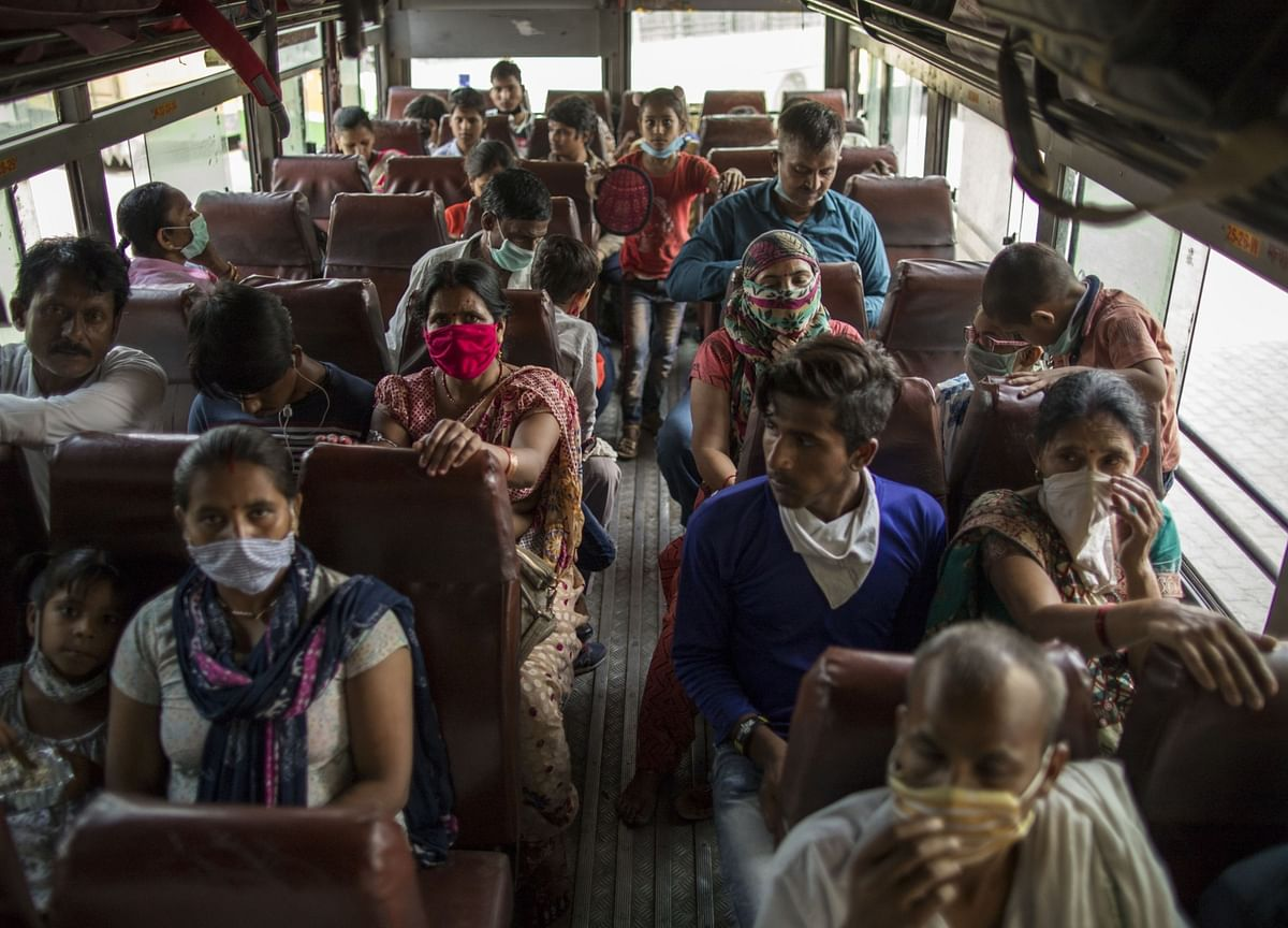 Can Inter-State Migrants Get The Benefit Of Reservation?