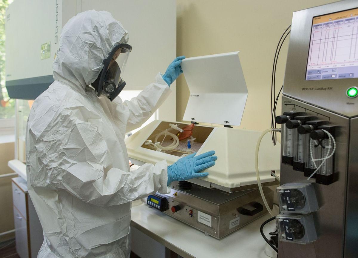 U.S. Cases Up 0.9%; Texas Tops 500,000 Infections: Virus Update