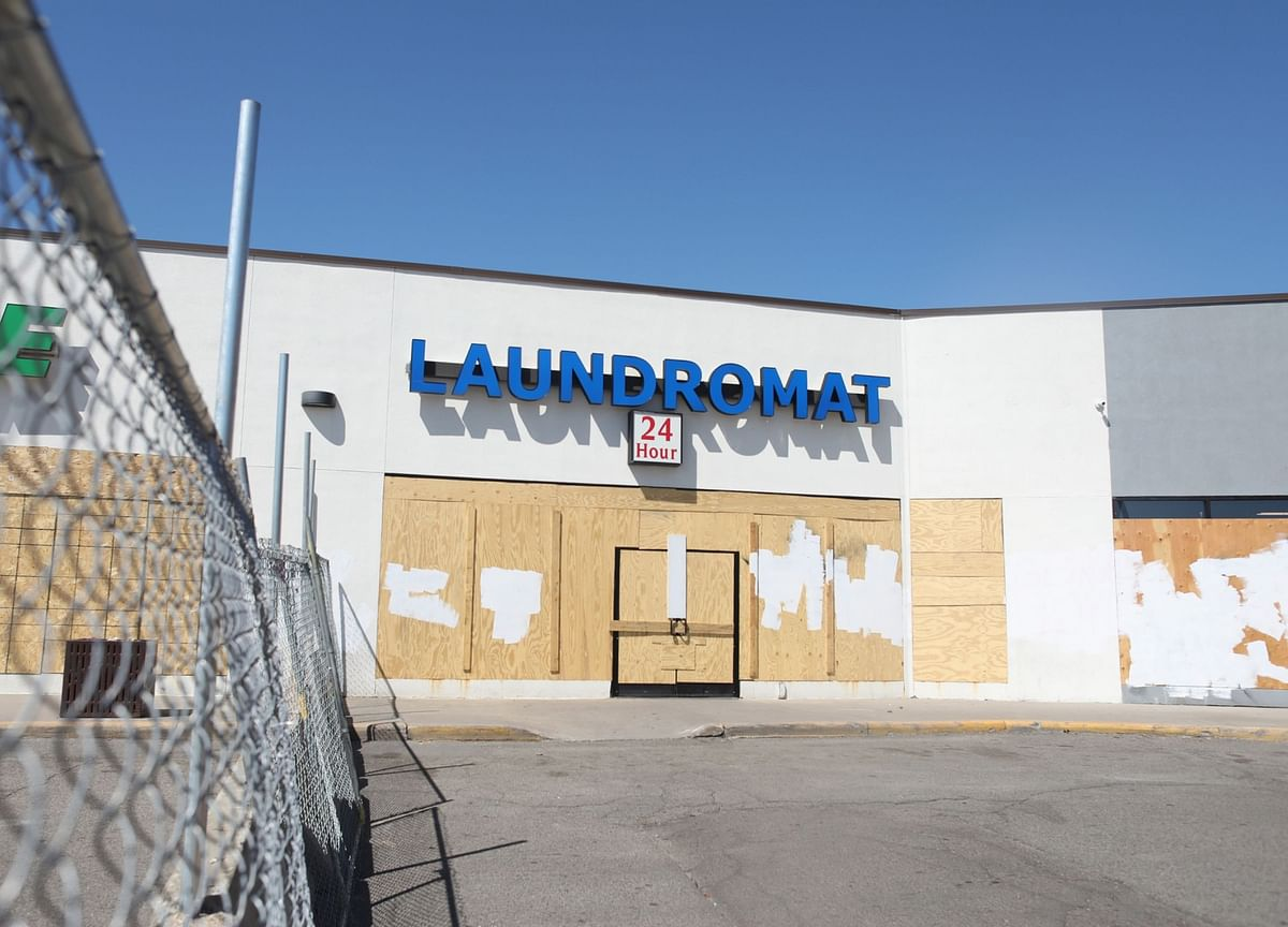 Coin Shortages Are Causing a Liquidity Crisis at Laundromats