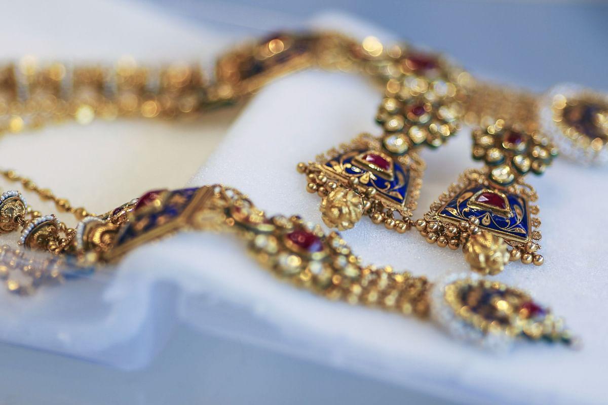 Warburg Pincus-Backed Kalyan Plans Biggest Indian Jeweler IPO
