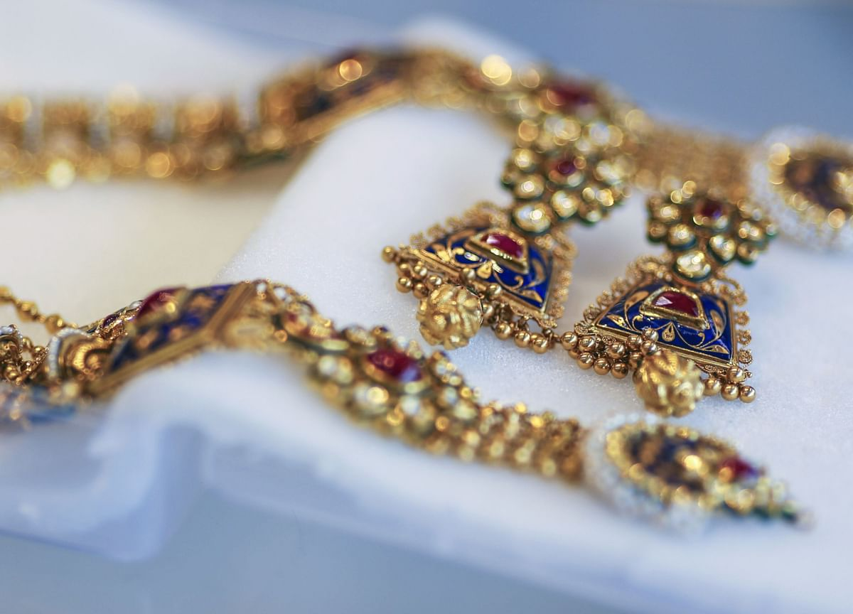 Kalyan Jewellers To Sell Shares At Rs 86-87 Apiece In IPO