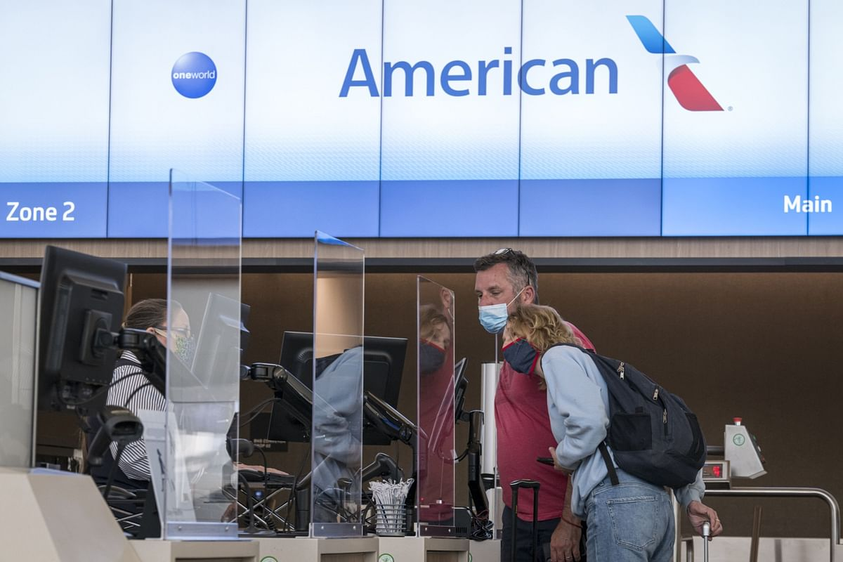 American Air Sees 19,000 Job Cuts Once U.S. Payroll Aid Ends