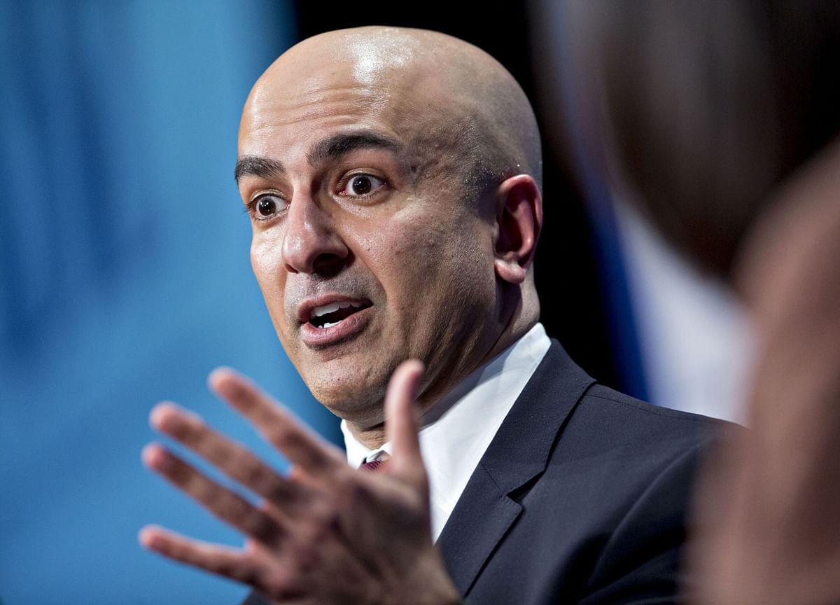 Fed's Kashkari Urges Congress to Act, Suggests Fresh Lockdown
