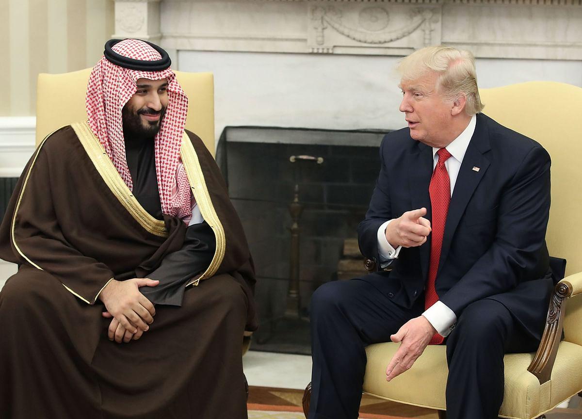 Biden's Scorn of Saudis Is a Warning Shot After Trump's Embrace