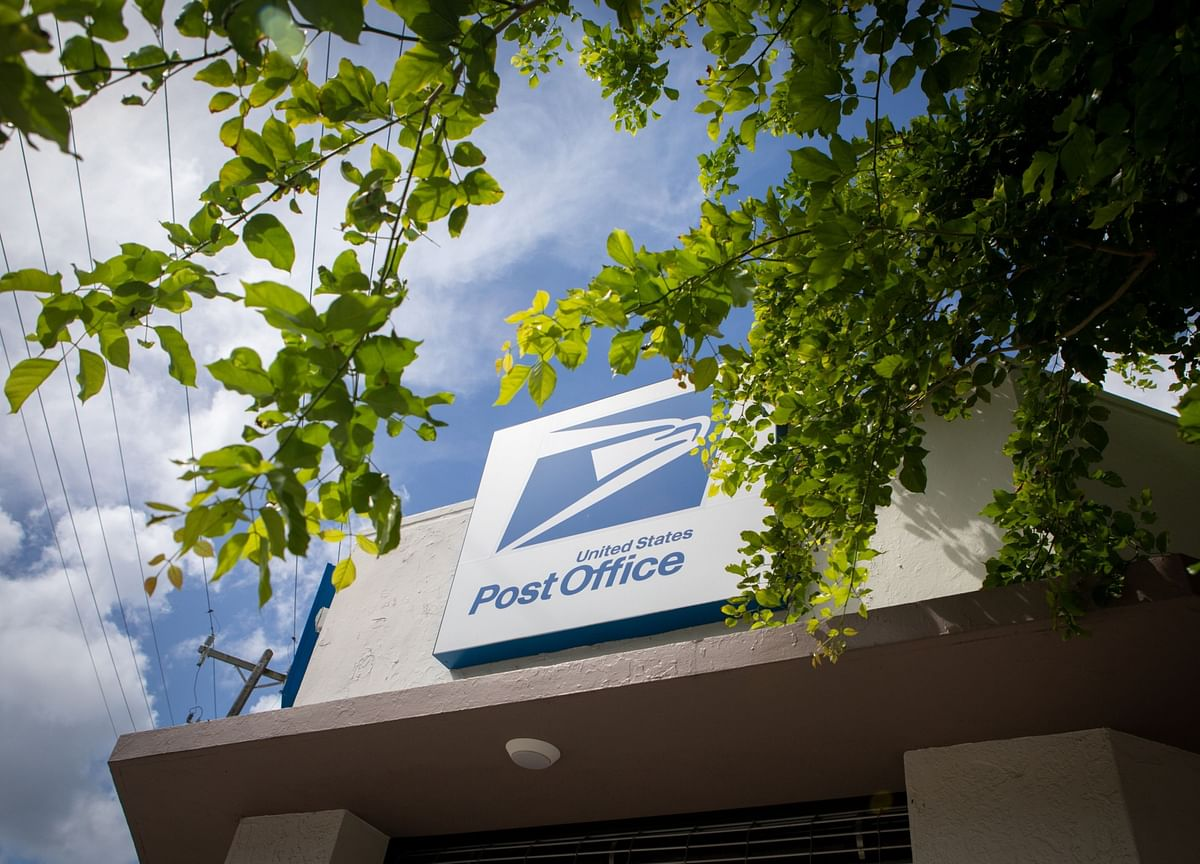 USPS Misses Court's Deadline for Sweep of Mail-In Ballots