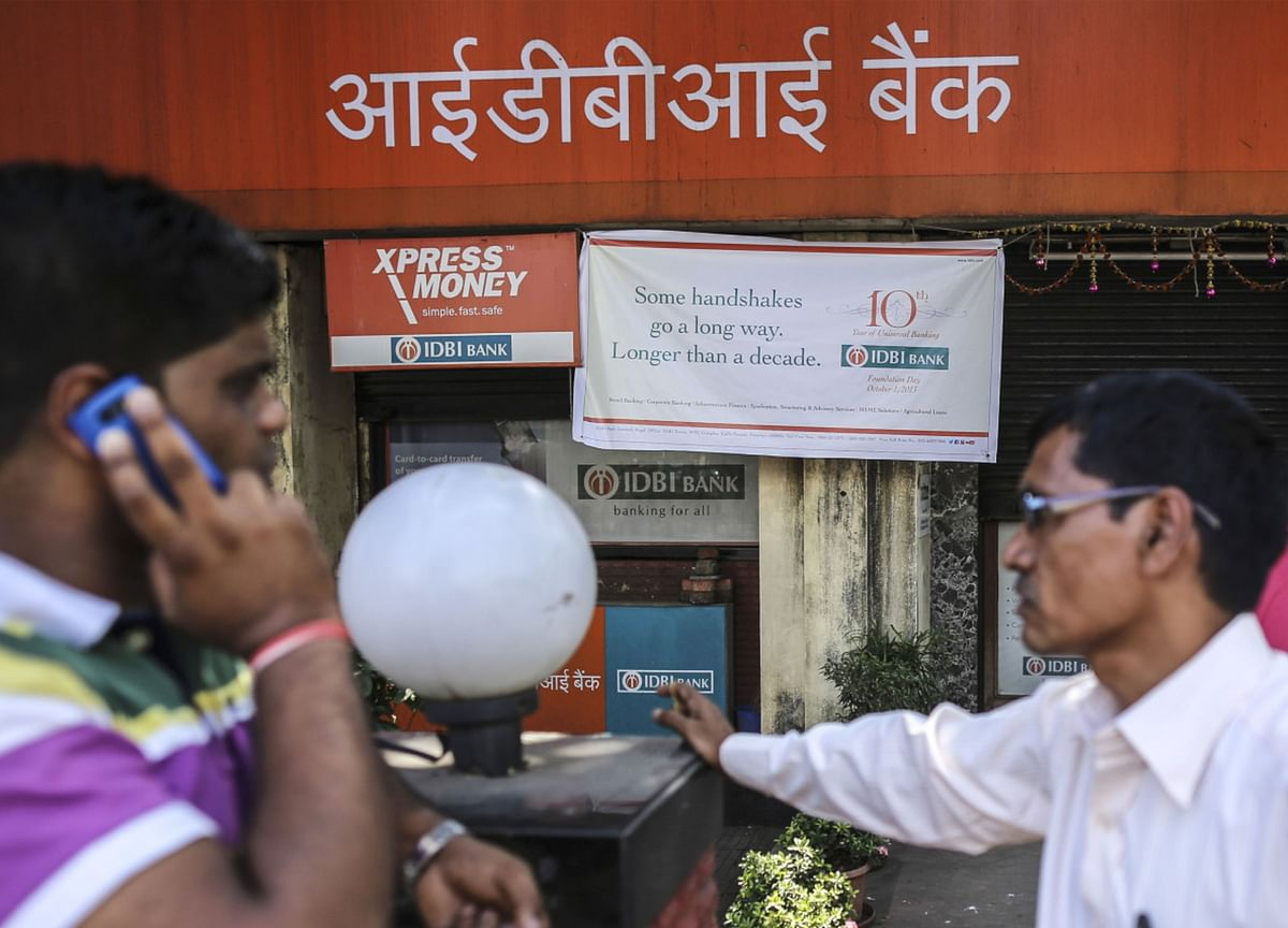 IDBI Bank Hopes To Come Out Of PCA Soon, But Can It?