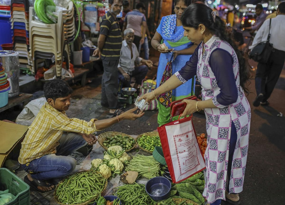 Motilal Oswal: Should India Relax Its Inflation Target?