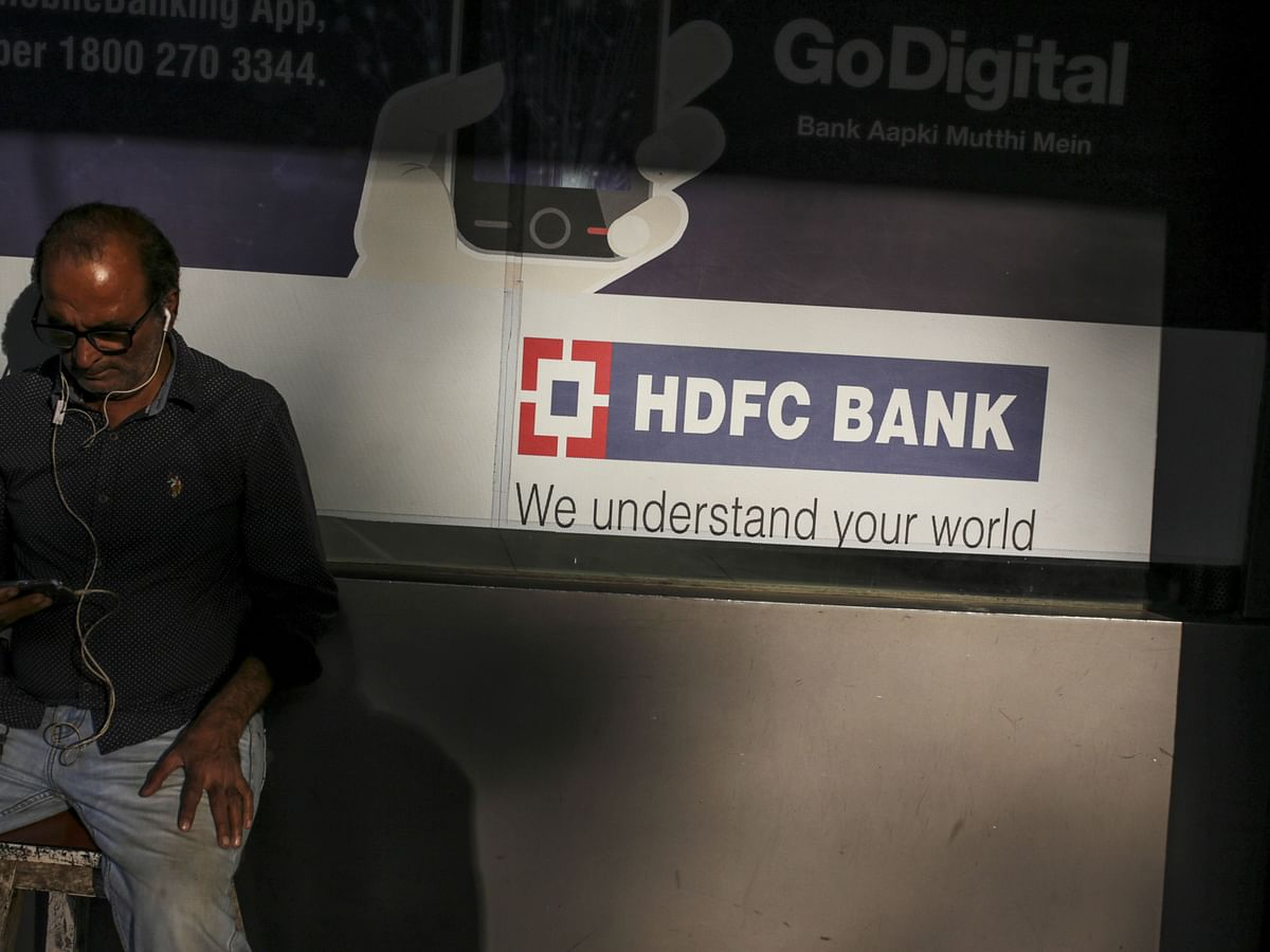 HDFC Bank Retail Borrowers Need Rs 25,000 Balance For Loan Recast