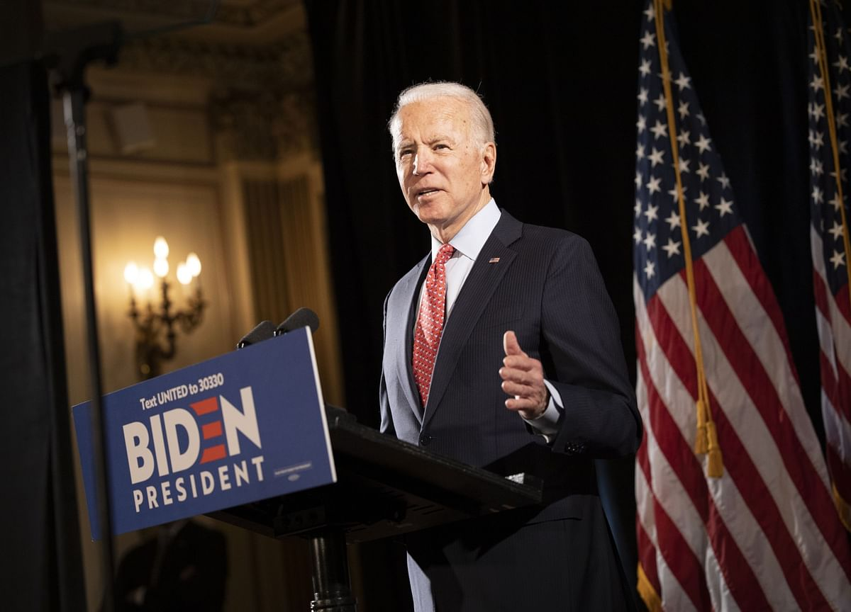 Biden Prepares for Vice Presidential Pick as Early as Midweek