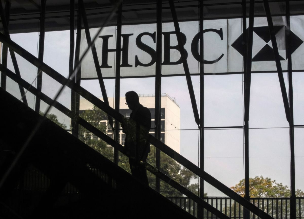 HSBC's Split Personality Is Dragging It Down