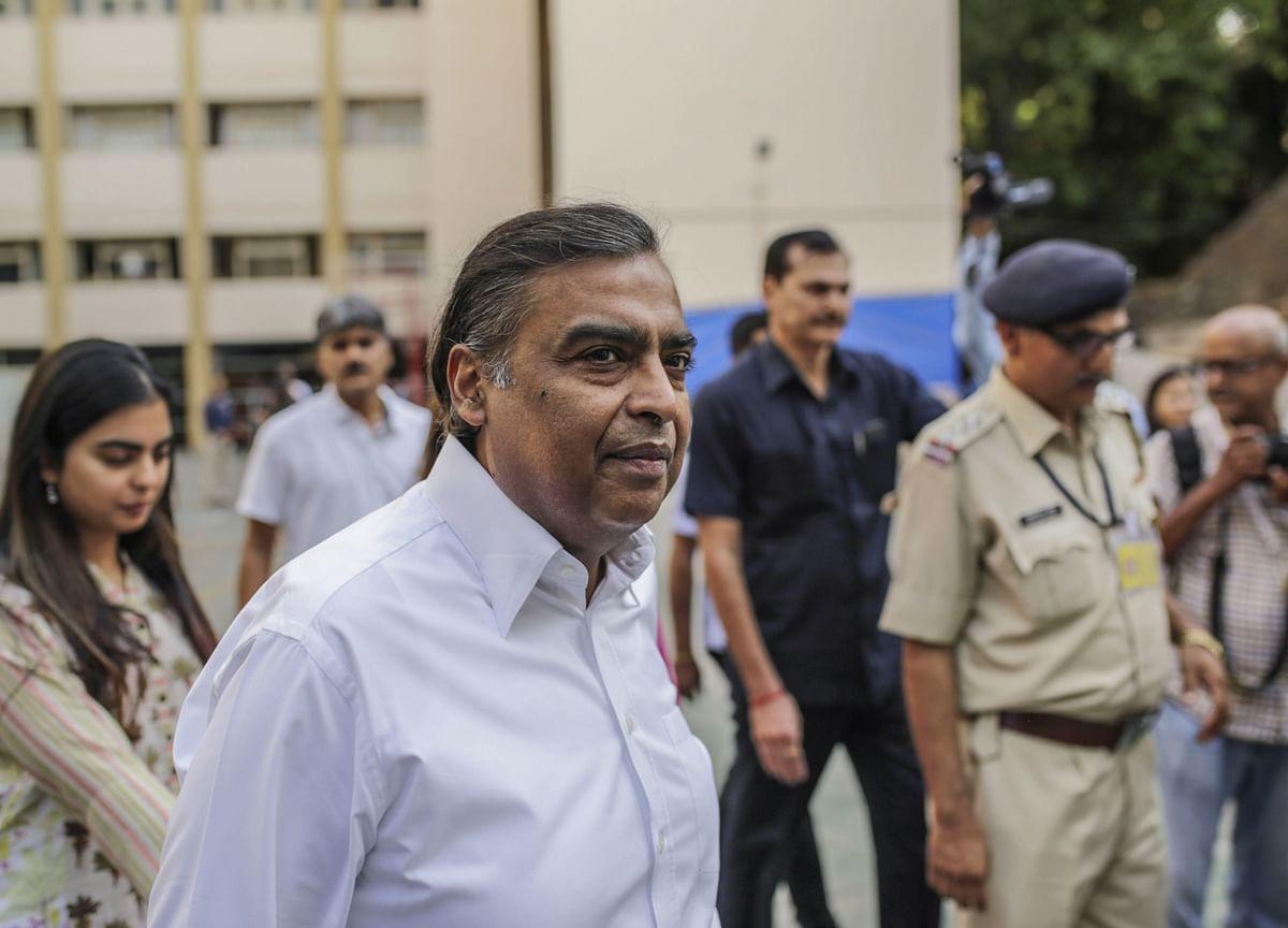 Ashok Soota Debuts On Hurun India Rich List Topped By Mukesh Ambani
