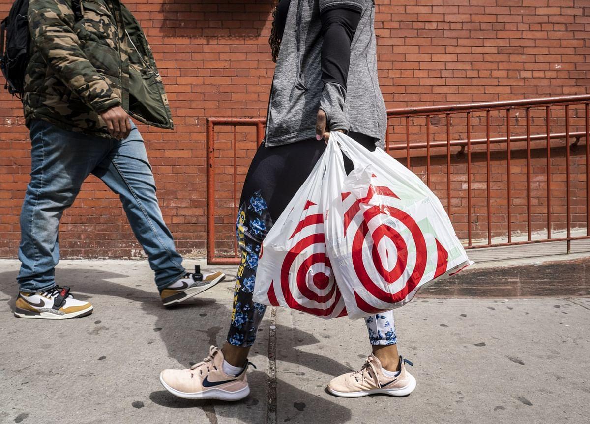No Bacon, No Bath Tissue: Panic Buying Returns on Covid Jump