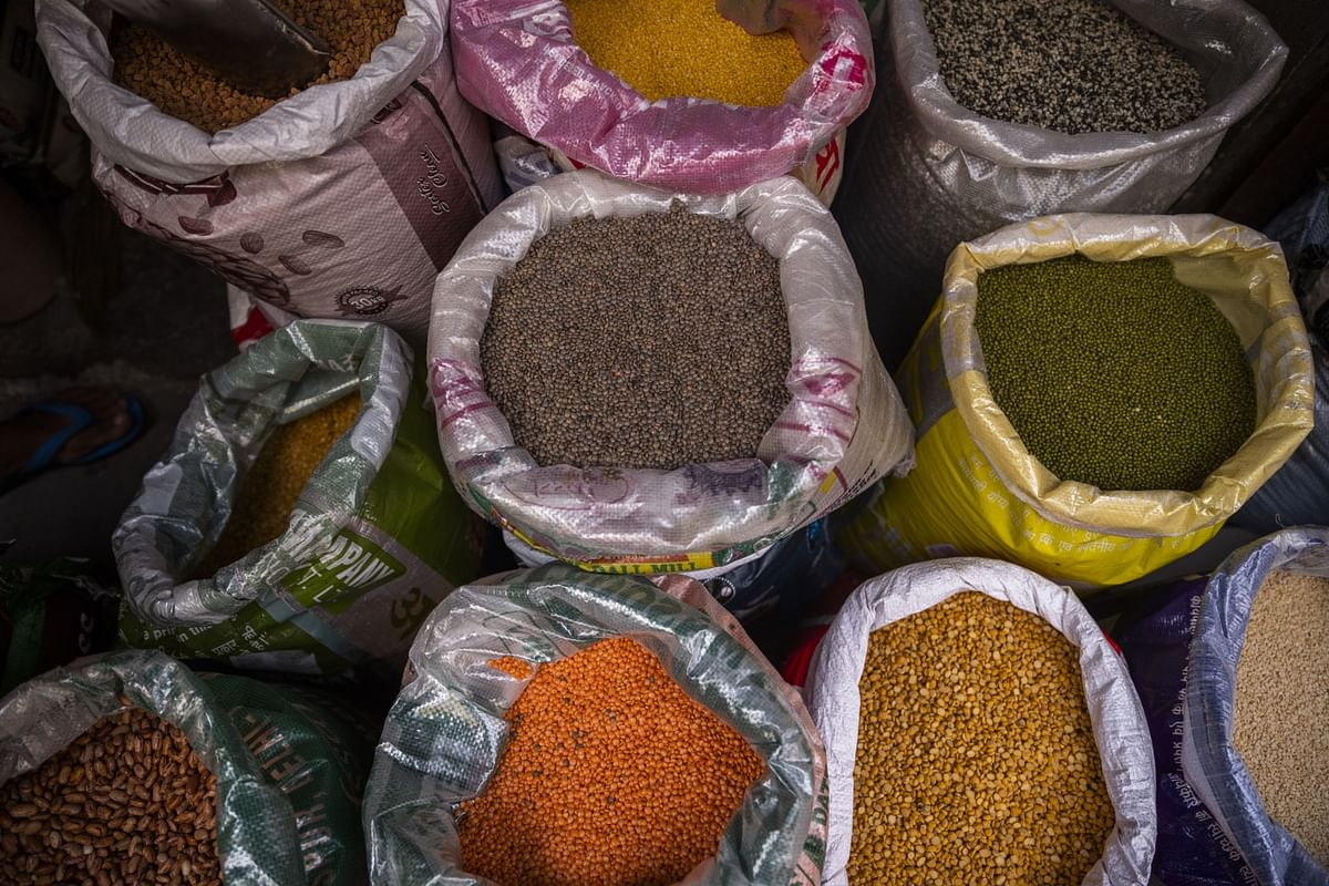 Dubai Sets Up Trading Platform to Boost Food Imports From India