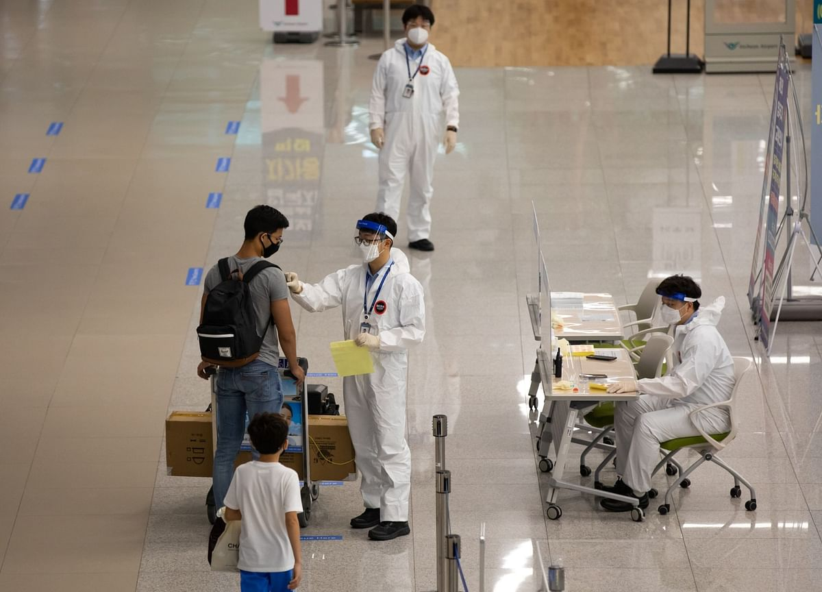 German Cases Jump as Europe Surge is Less Deadly: Virus Update