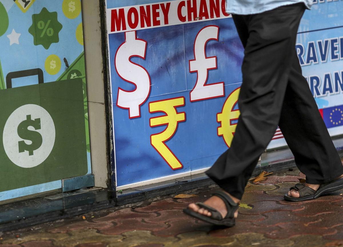India Inc. Raises Rs 2.78 Lakh Crore In Pandemic-Hit Quarter