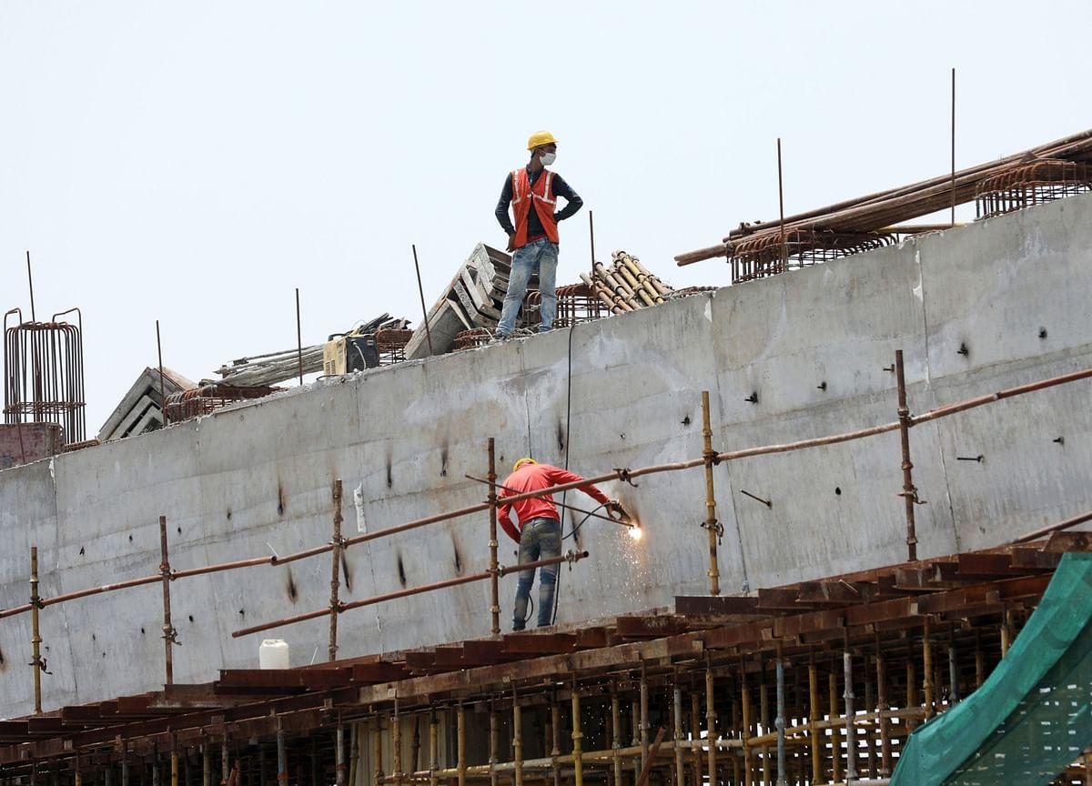 Ashoka Buildcon - Delayed Project Commencement Impacts Q3: Prabhudas Lilladher