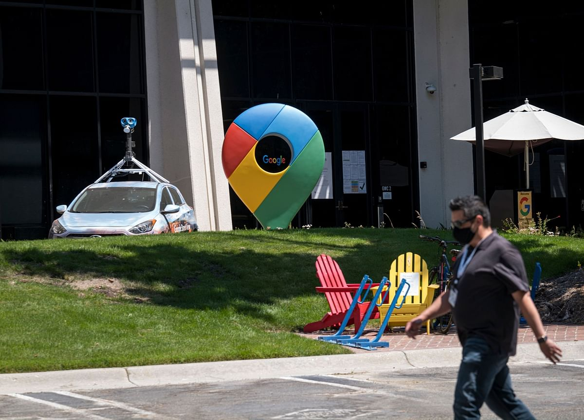 U.S. Antitrust Case Against Google Zeroes In On 'Tying' Products