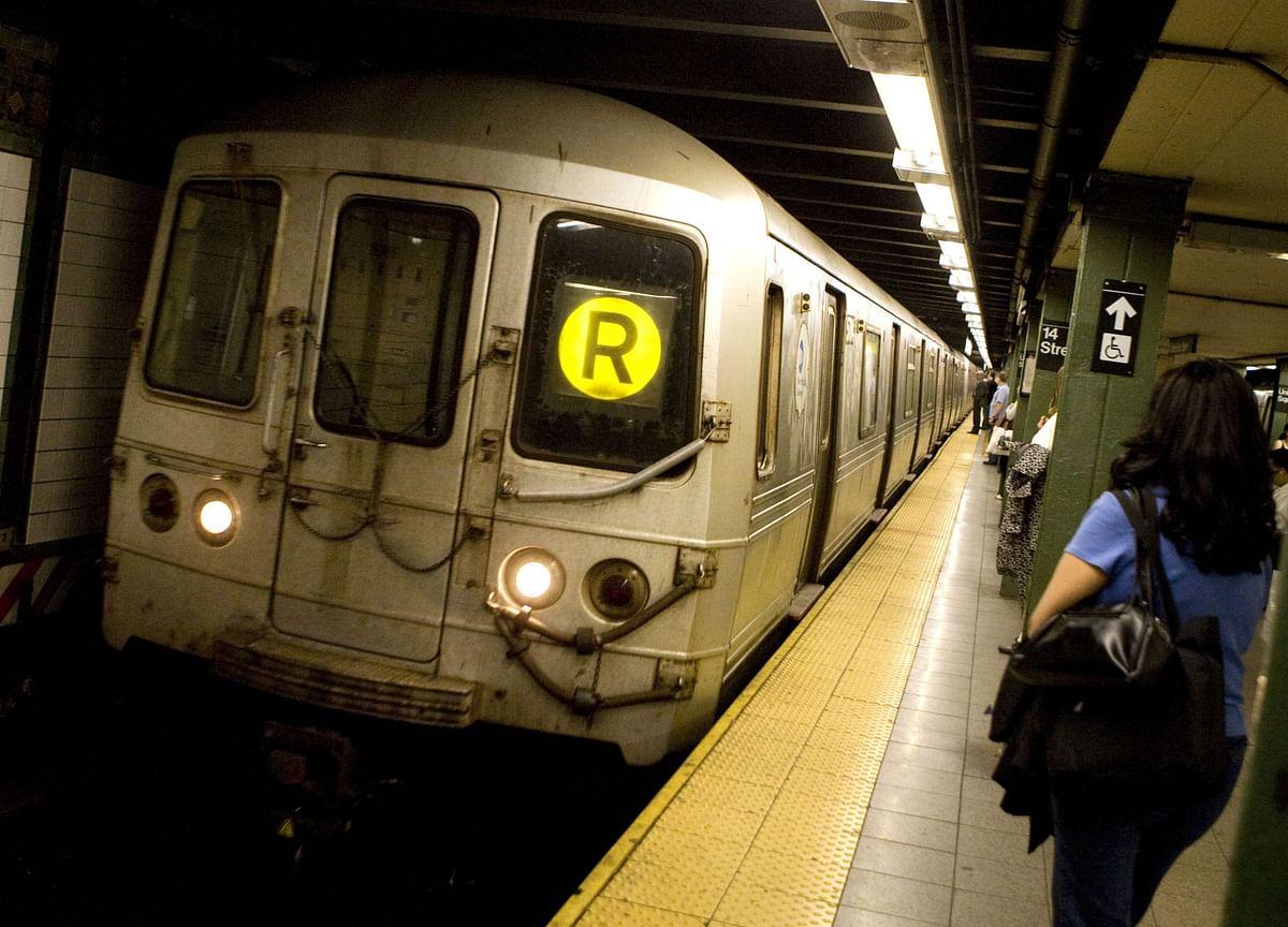 New York MTA in Survival Mode as Agency Seeks Federal Aid