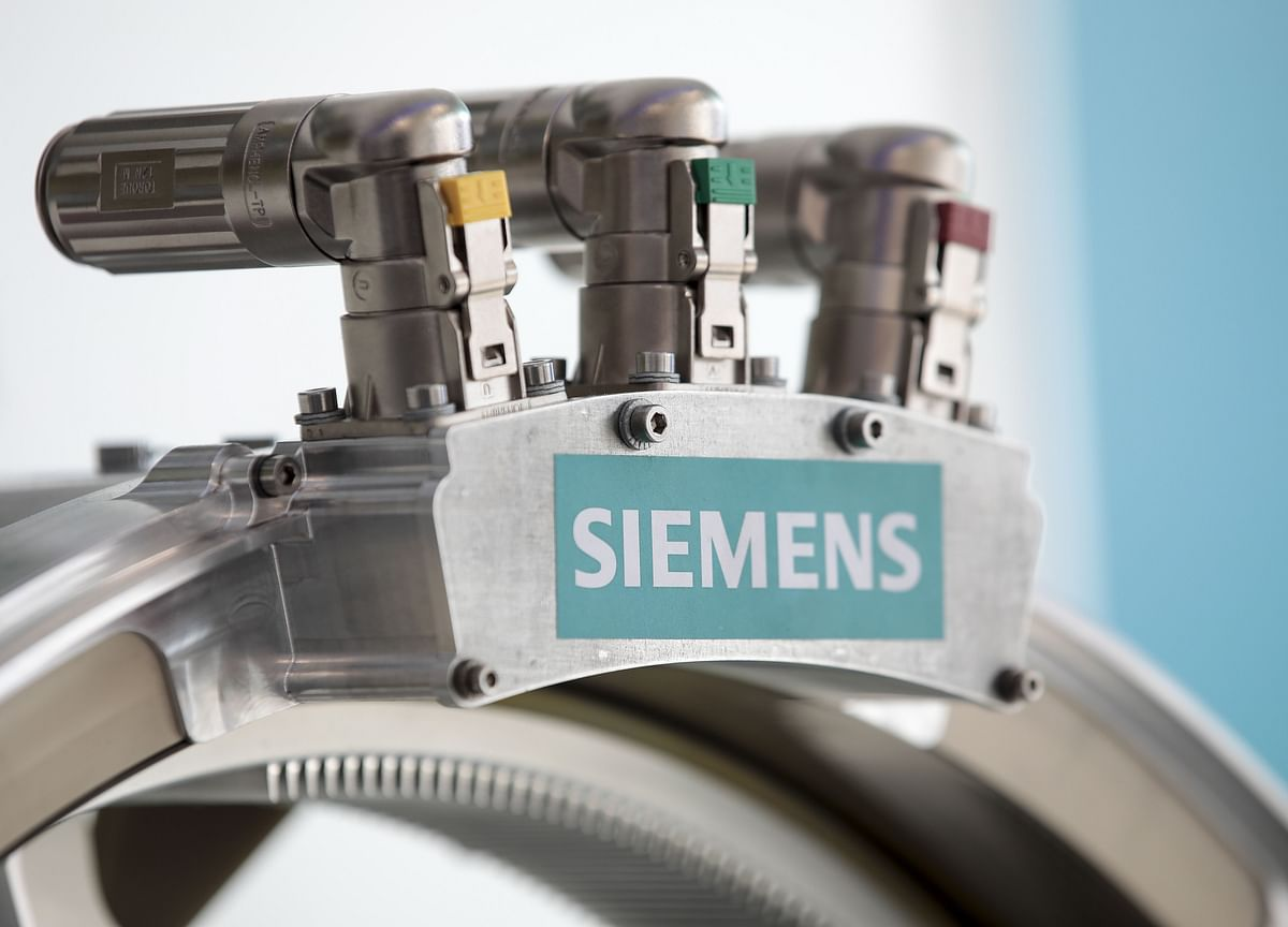 Siemens Q1 Review - Gradual Recovery Underway; Valuations Remain Expensive: Motilal Oswal