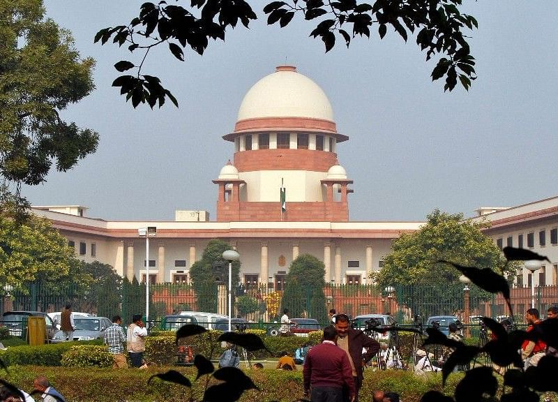 Law Giving Daughters Equal Right In Paternal Property Retrospective, Says Supreme Court