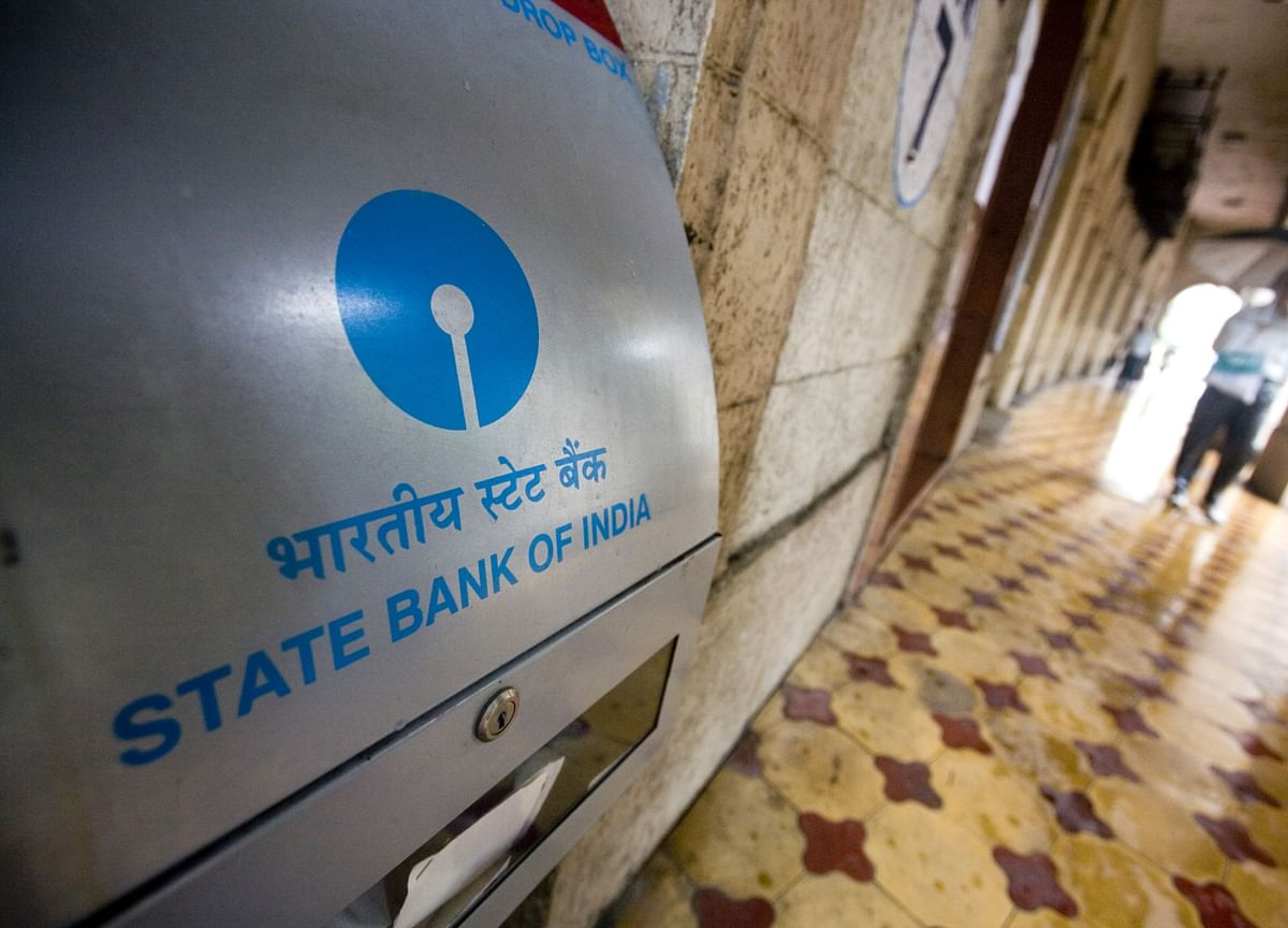 SBI Q4 Review - Robust Asset Quality; Earnings Set To Gain Pace: Motilal Oswal