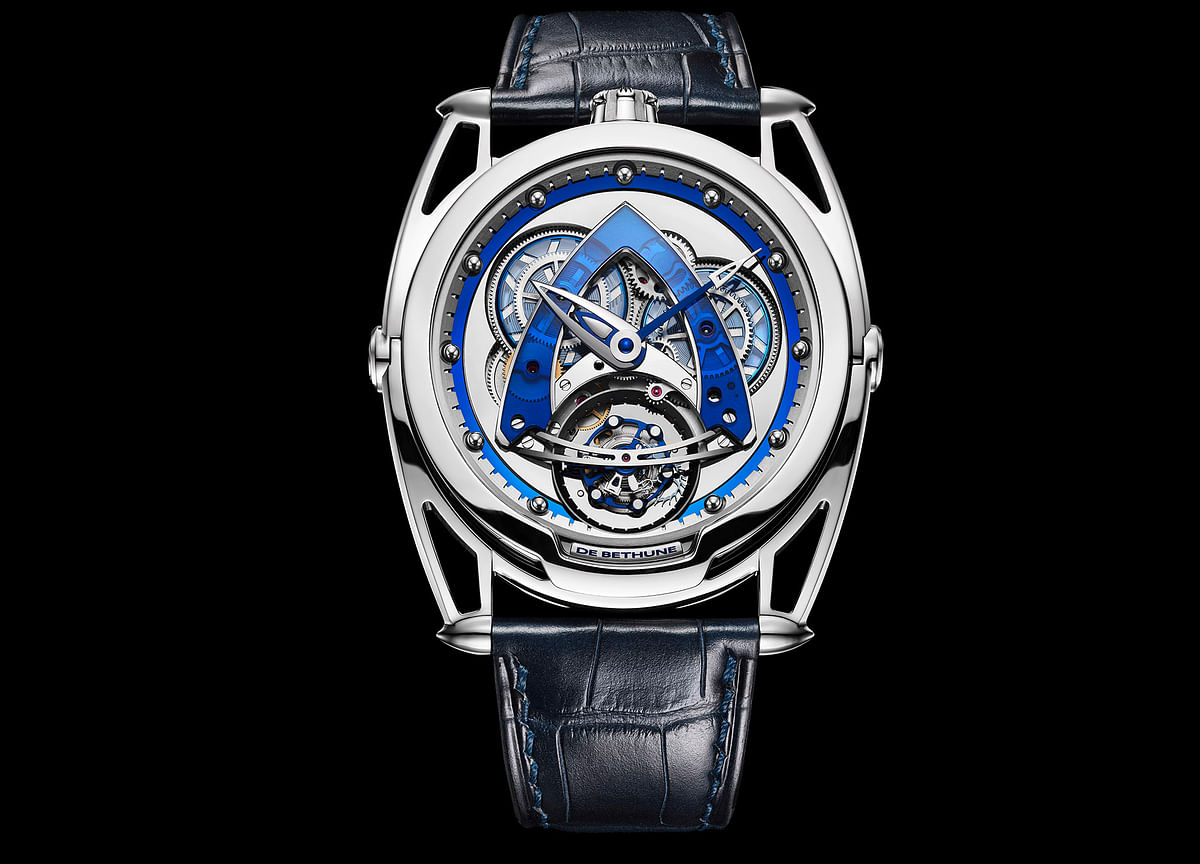 Geneva Watch Days: The Most Exciting New Timepieces