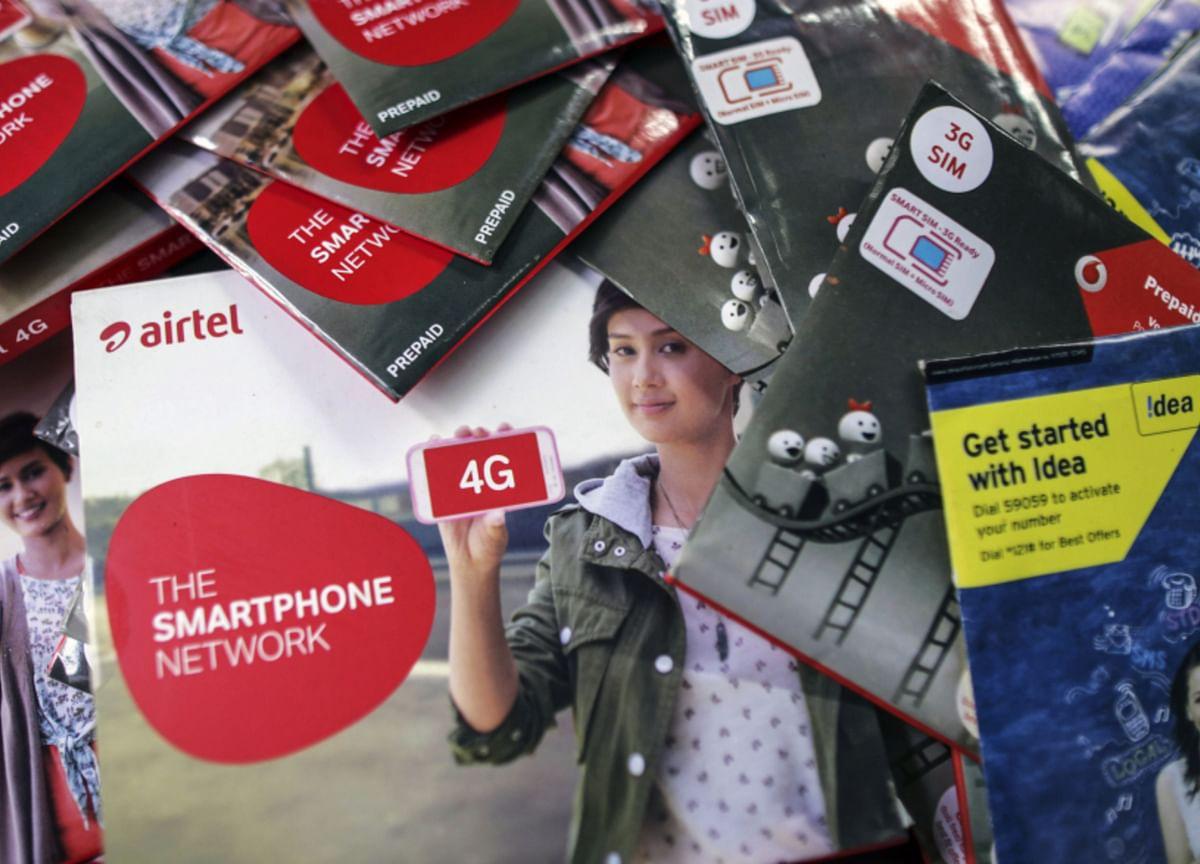 Telecom Firms Seek Service Tax Waiver On AGR Dues