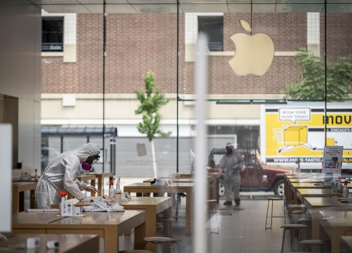 IPhone Supplier Catcher to Sell China Units for $1.4 Billion