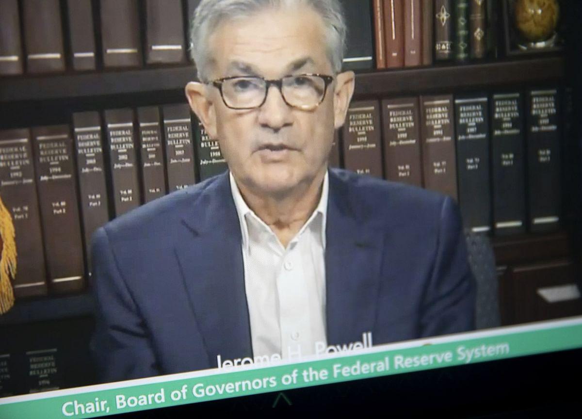 5 Key Takeaways From Powell's Jackson Hole Fed Speech