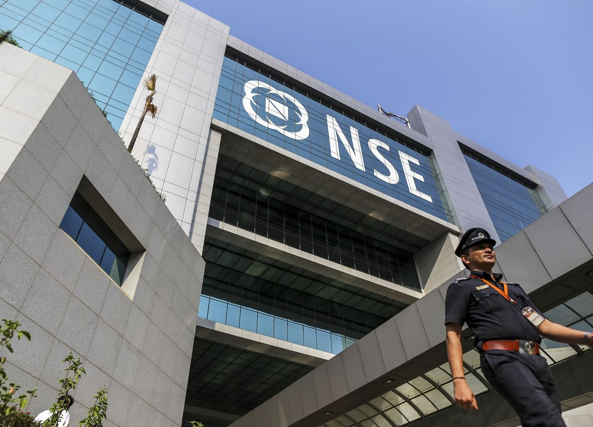 SEBI Imposes Rs 6-Crore Penalty On NSE For Multiple Omissions
