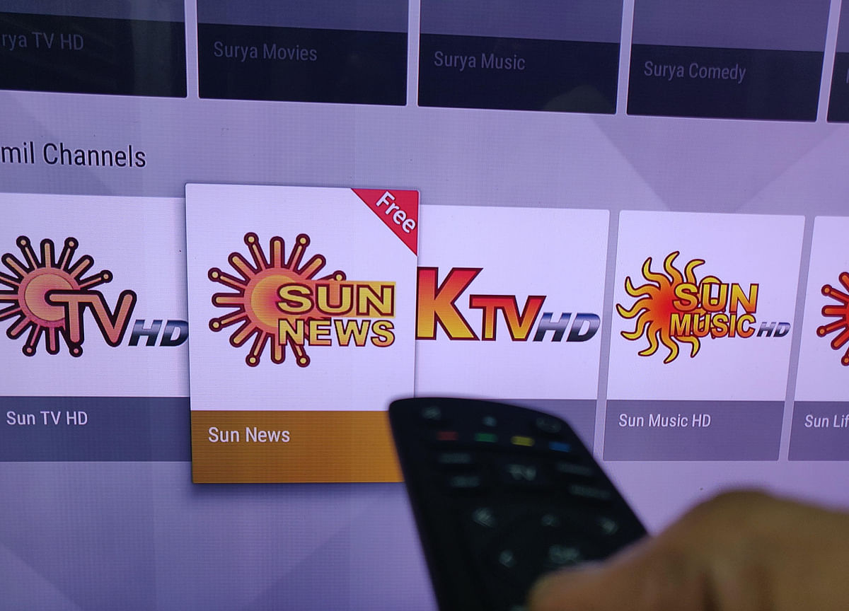 Sun TV - IPL Lifts Q3 Ebitda; Focus On New Channels, OTT Investments: Motilal Oswal