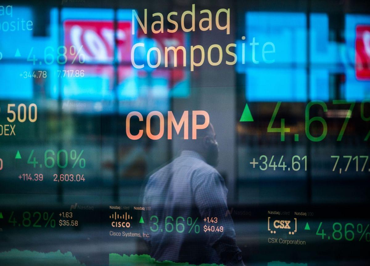 Stocks Retreat From Near Record Highs; Bonds Fall: Markets Wrap