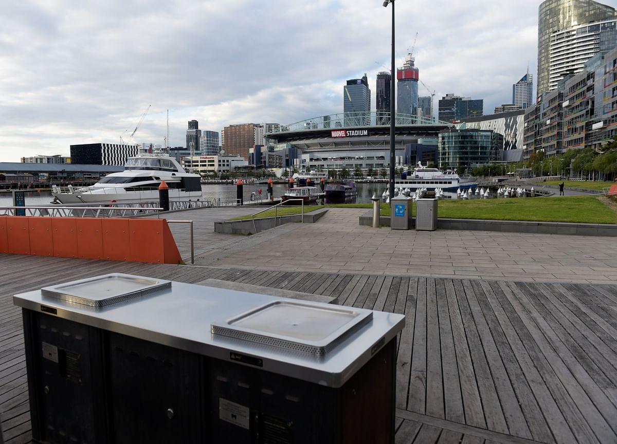 Economic Wave Rolls Across Australia From Ground Zero, Melbourne