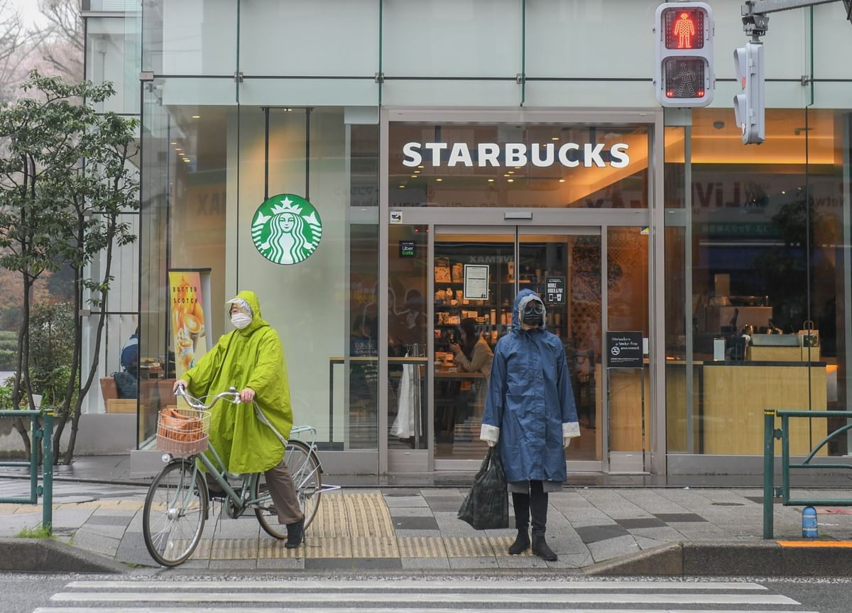 Tata Starbucks Plans To Open Six  Cafes In India By August