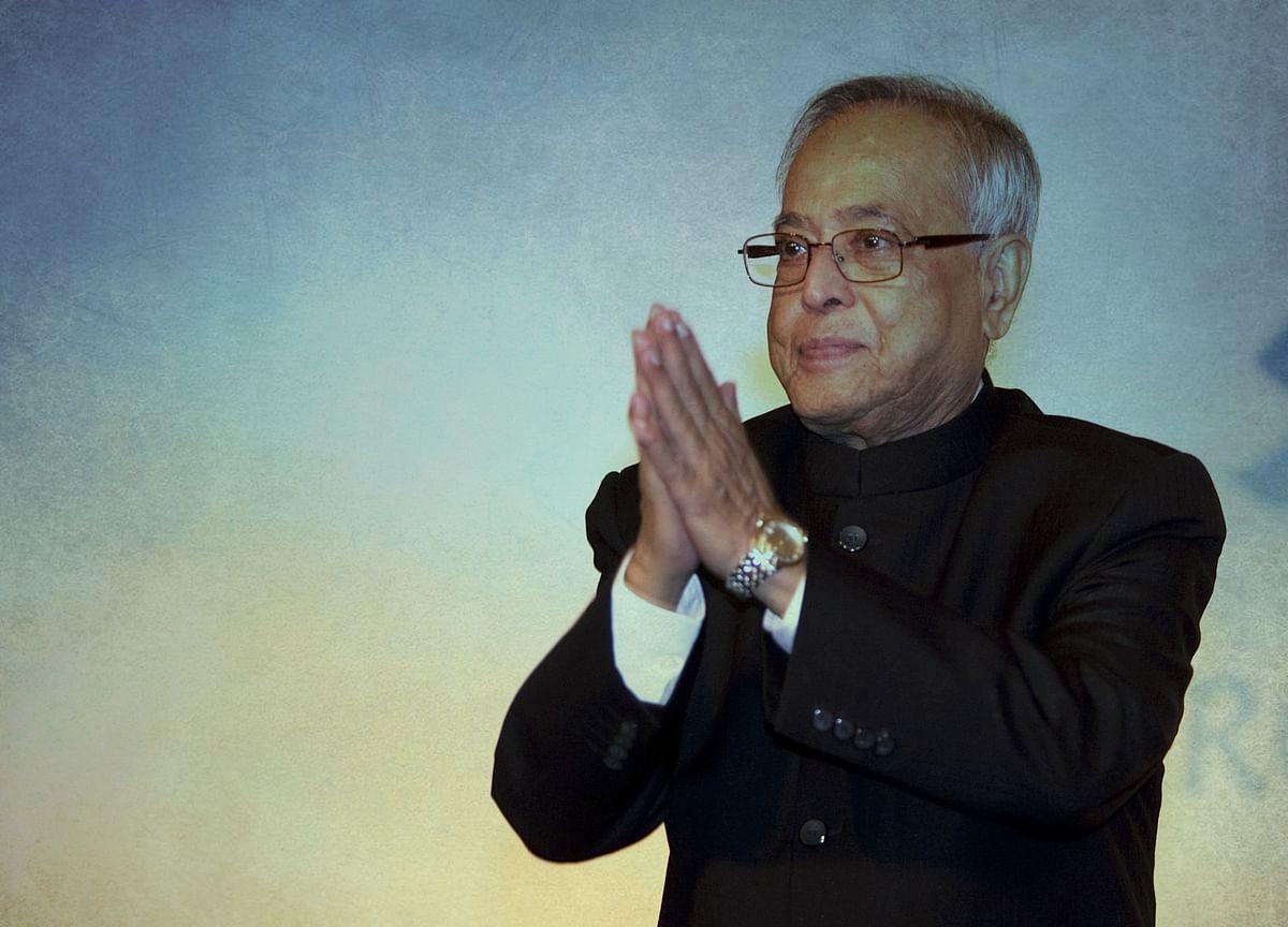 A Fellow Finance Minister Remembers Pranab Mukherjee